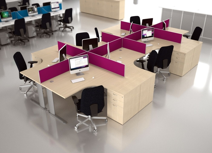 Bespoke Office FurnitureOffice Fit Outs   Spaceway. Office Design Guidelines Uk. Home Design Ideas