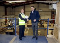 Warehouse Refurbishment & Fit Outs | Spaceway