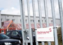 Hampshire based precision engineering firm Redmayne recently moved its  operation from Brockenhurst to a brand new factory facility in Lymington,  Hampshire.