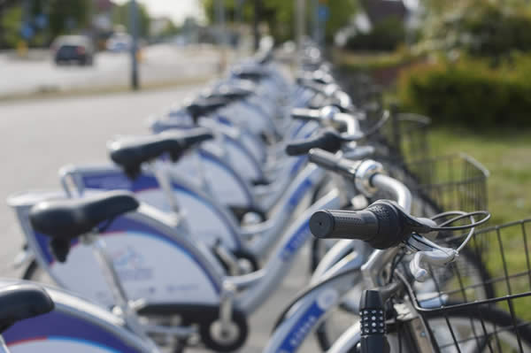 HSBC To Cut Parking By 90% To Encourage Staff To Cycle To