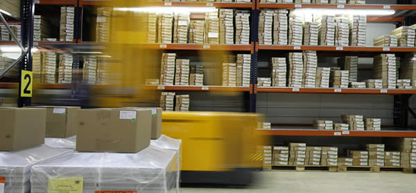 The Importance Of Technology On The Warehouse Of The Future